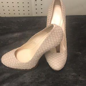 Calvin Klein Kardashian Heels size 9